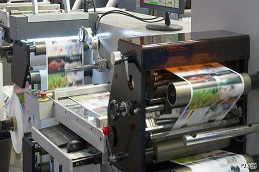 impresión en todos los formatos en empresa buzoneo Barcelona